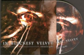 In Blackest Velvet - InSuiSight